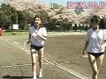 体育の時間〜ブルマから汗が…〜sample6