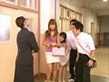 実写版 まいっちんぐマチコ先生 Let's!臨海学校sample2