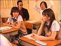 実写版 まいっちんぐマチコ先生 東大お受験大作戦!!sample11