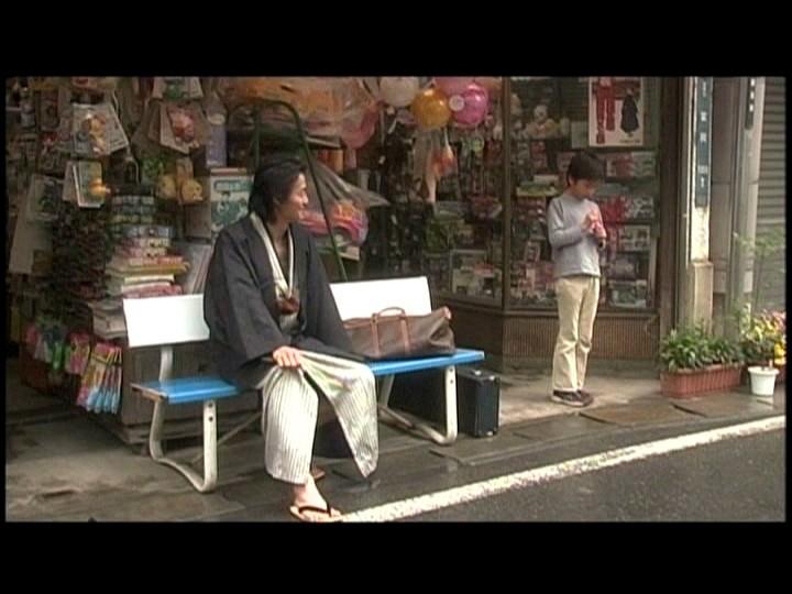 艶恋師 -- FANZA無料動画