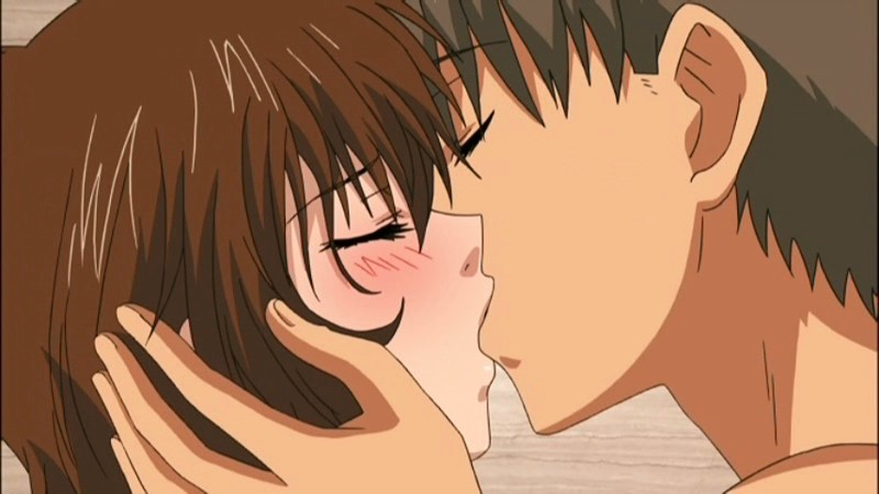 First Love 香澄 画像11