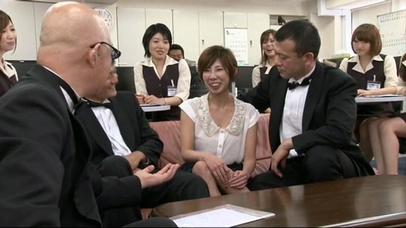 ザ・面接 VOL.128 めっちゃ気持ちええ京おんな エロナースは婚約中 たくさん見て頂きたいエステティシャン[149rd00532][RD-532] 4