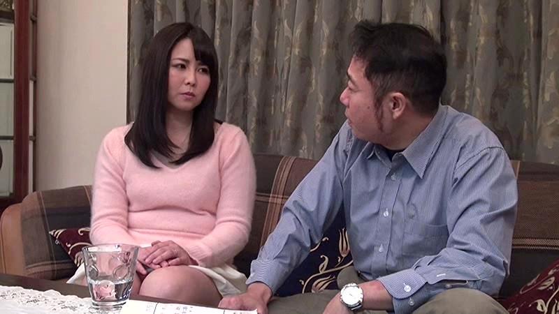 近親相姦 けなげな貞淑妻は義兄にも義父にも犯されて… 城崎桐子 1枚目