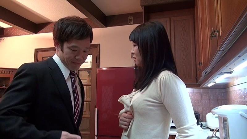 近親相姦 けなげな貞淑妻は義兄にも義父にも犯されて… 城崎桐子 2枚目