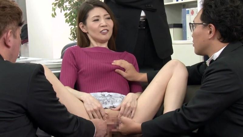 ザ・面接 VOL.166 ソーシャルディスタンス大性交 11枚目