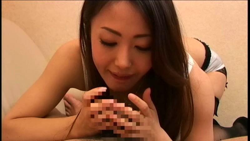 [体験型プライベートAV] 人妻があなたの部屋にやってくる! Episode 05 画像10