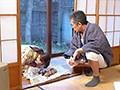 [TMRD-1034] 昭和の純情妻は犯●れる 六十路の母に中出しする絶倫中年息子 6人4時間