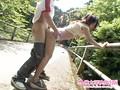 (15ald00602)[ALD-602] 日本全国大露出 75スポットで脱ぎまくり!!!おバカ10代ドM美女!恥じらう人妻!5時間 ダウンロード 9