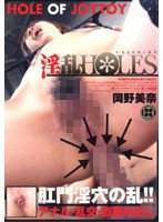 淫乱HOLES 岡野美奈 ダウンロード