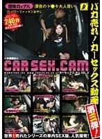 CAR SEX.CAM VOL.3 ダウンロード
