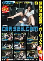 CAR SEX.CAM VOL.4 ダウンロード