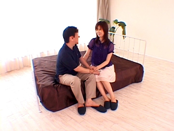 Affair of wife nanako misaki 4by packmans 2