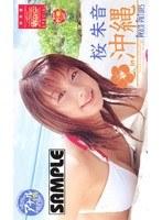 桜朱音SPECIAL Peach Pictures 桜朱音in沖縄 ダウンロード