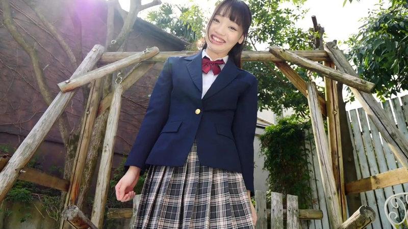 斎藤まりな/黒髪美少女は純真華憐
