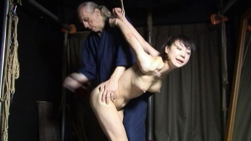 縛師スティーブ縛肉紅潮記ver.1 若林美保 画像4