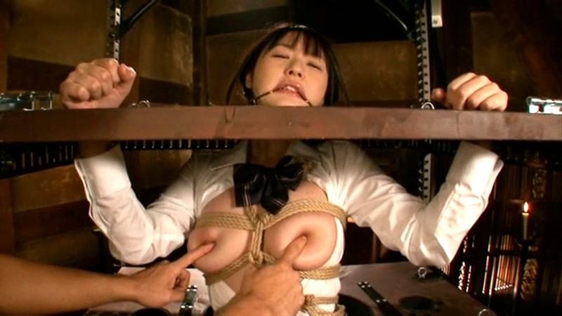 【つぼみ】ロリの美少女JK、つぼみのSM絶頂バイブプレイがエロい!