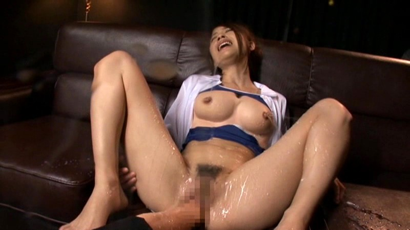Milk squirting big breasts