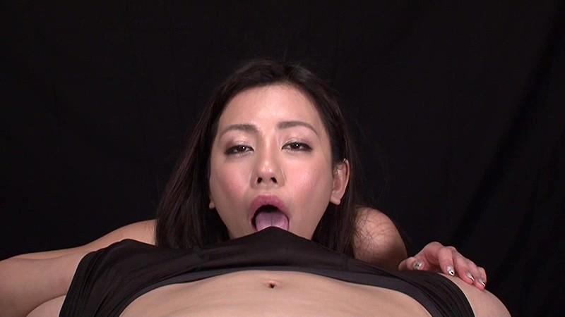 鬼フェラ地獄XXX 松本メイ 一条リオン 画像1