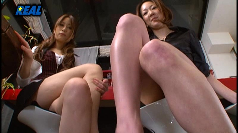 Kaede oshiro gets panty in ass while is fucked and cum on fa 2