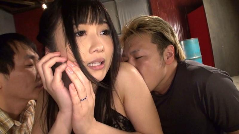 美人若妻媚薬拘束潮吹きイカセ 大槻ひびき 画像14