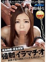 完全拘束・完全支配 強制イラマチオ 鶴田かな ダウンロード