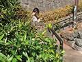 初夏 お兄ちゃんにホテル監禁された48時間 北川ゆずのサンプル画像