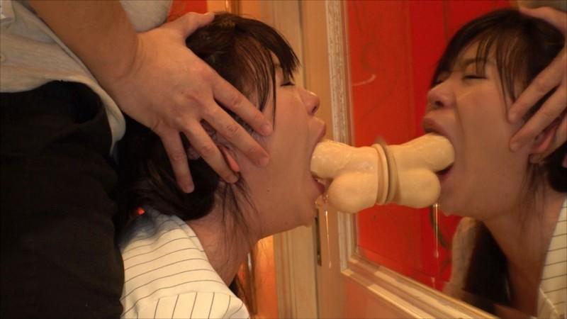 喉姦イラマチオ調教 かずみ の画像20