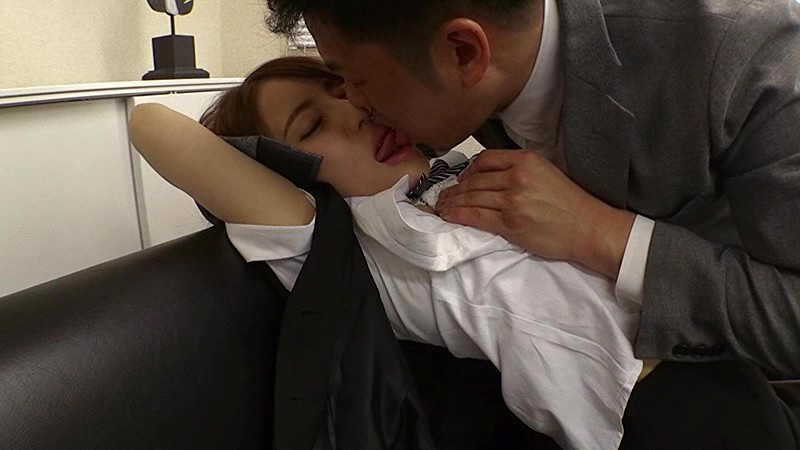 XRW-715 Studio Real Works - Slutty Office Lady ~An Office Lady Who's Having An Affair With Her Boss Will Fuck Her Colleagues Too~ big image 3