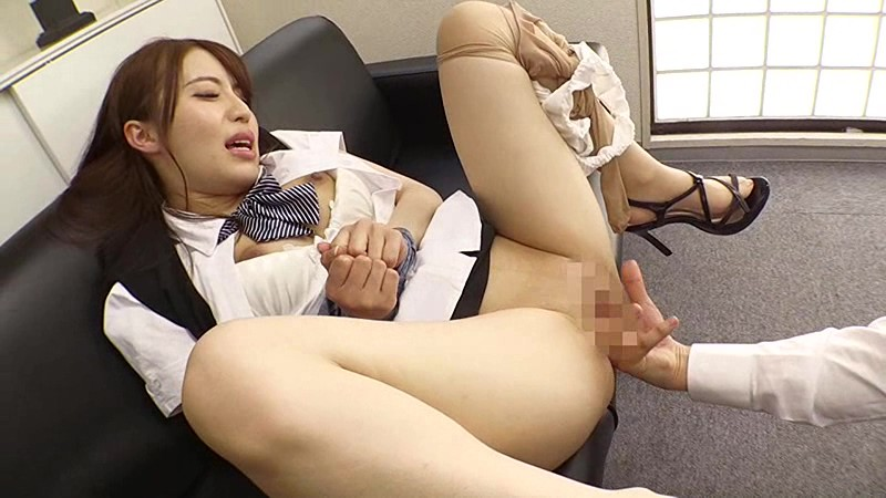 XRW-715 Studio Real Works - Slutty Office Lady ~An Office Lady Who's Having An Affair With Her Boss Will Fuck Her Colleagues Too~ big image 4