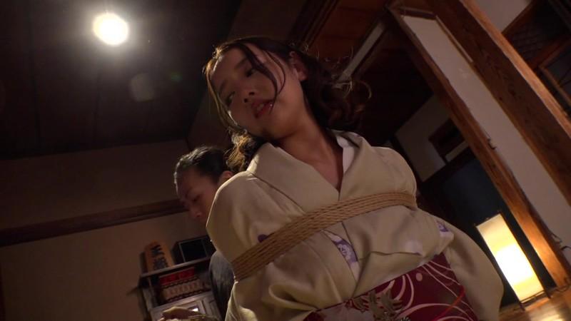 寝取らせ緊縛 抱かれずに疼く若妻 美咲かんな 画像8