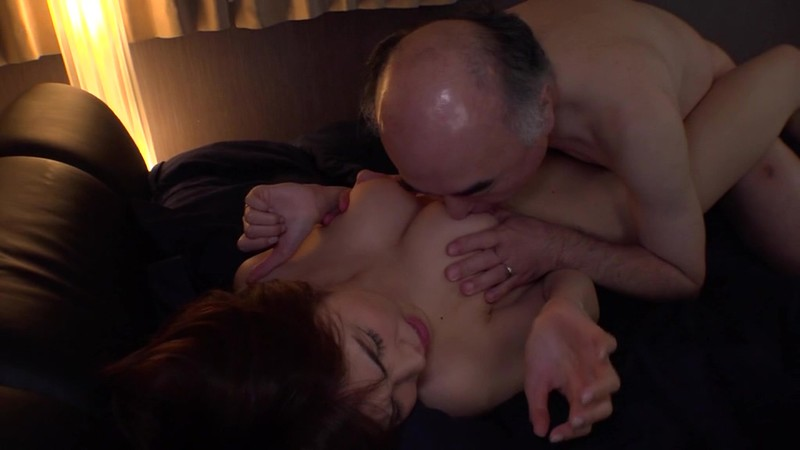 XRW-807 Studio Real Works - S&M, Married Woman Ravaged By Husband And Toyed With By Boss, Rei Takatsuki big image 7