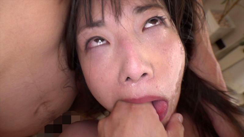 喉姦イラマチオ調教 藍川美夏