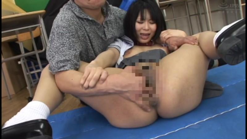 制服美少女の羞恥失禁調教FUCK 4時間