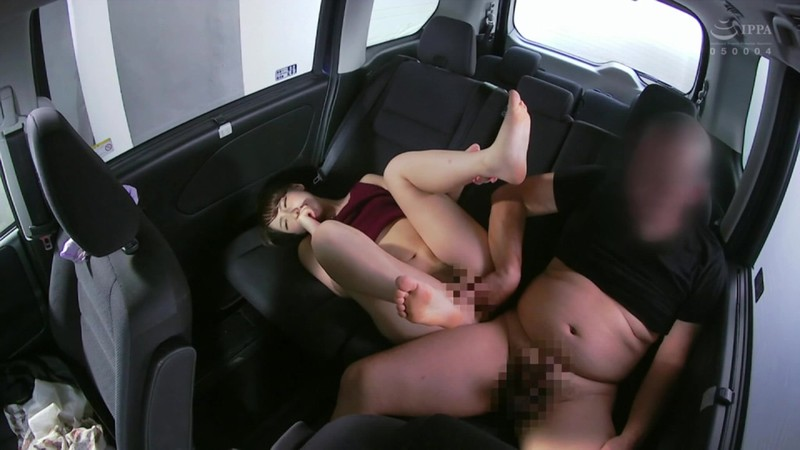 XRW-828 Studio Real Works - Dash Cam Peeping 3 Cuckold Fucking/Adultery/Paying Back Her Debts/Revenge... The Different Kinds Of Car Sex Situations You'll Find Inside The Confines Of A Car big image 5