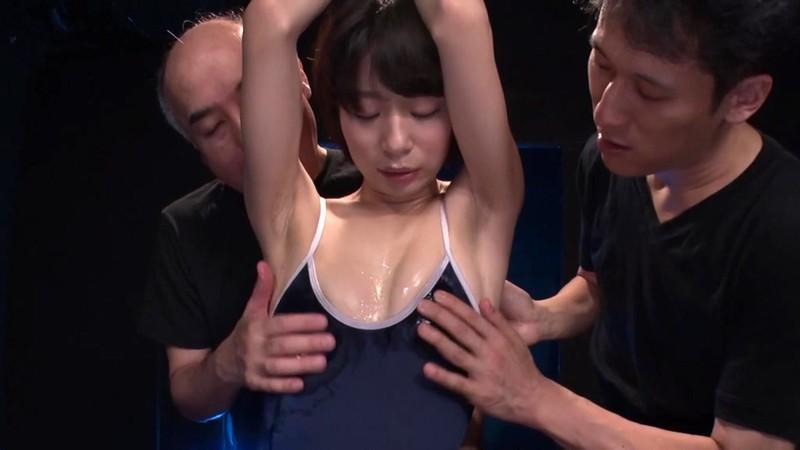 まだ女になる前のツボミを…制服・スク水・体操着の微乳少女達を拘束、蹂躙、人間便器、連続中出し4時間18