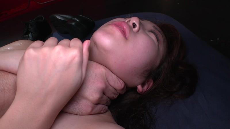 オトコのオモチャ ―靴を舐めたい女の拘束イカセー 加賀美さら 画像20