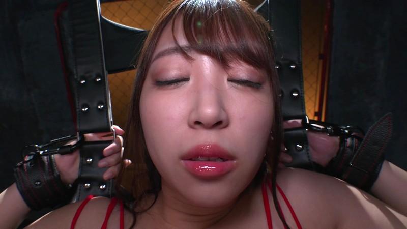 オトコのオモチャ ―靴を舐めたい女の拘束イカセー 加賀美さら 画像5