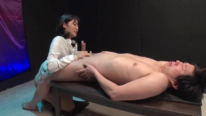 ドS痴女のM男弄び ベロキス手コキ乳首責め4時間7