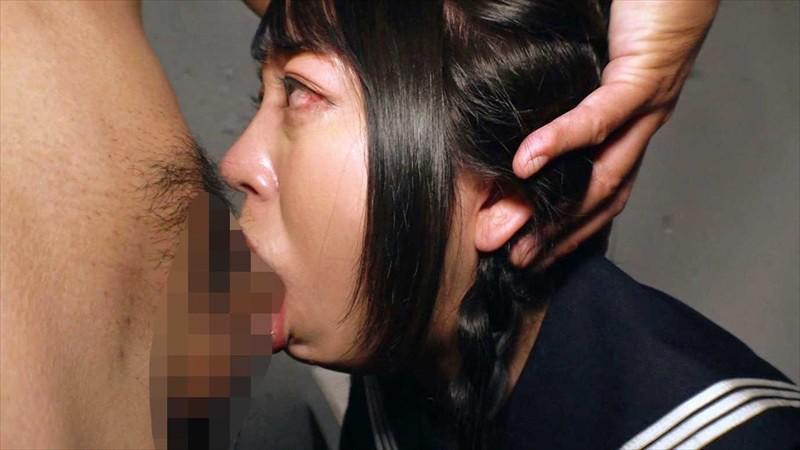 喉マ●コ中出し美少女調教イラマチオ 加藤ももか 画像7