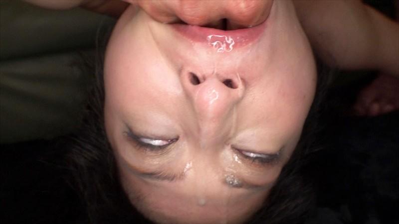 喉姦イラマチオ調教BEST 4時間 画像10