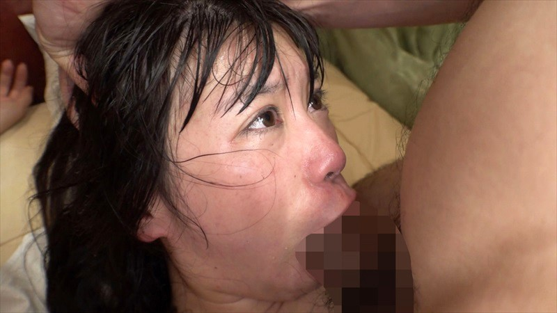 喉姦イラマチオ調教BEST 4時間 画像6