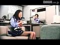 ミニスカ警備員 濡れる太股sample11