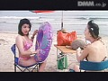 痴●海水浴 ビキニ泥棒sample28