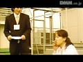 美人保健婦 覗かれた医務室sample26