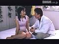 痴漢電車 おさわり痴女sample28