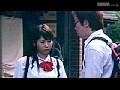 新婚性教育 制服の花嫁sample34