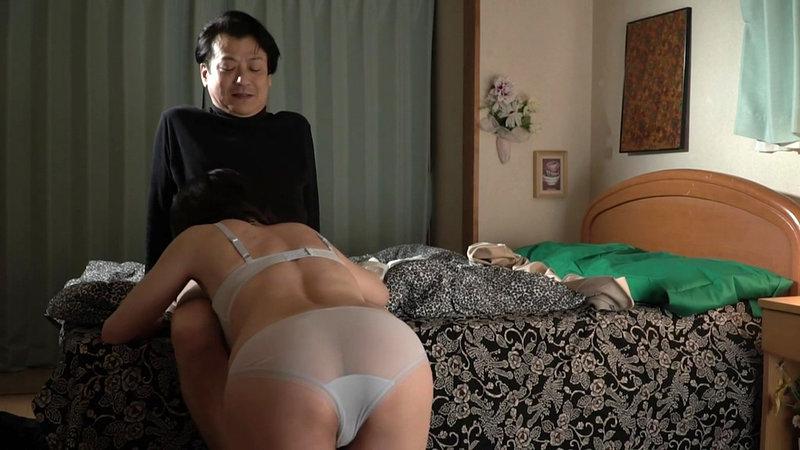福マン婦人 ねっとり寝取られ 画像1
