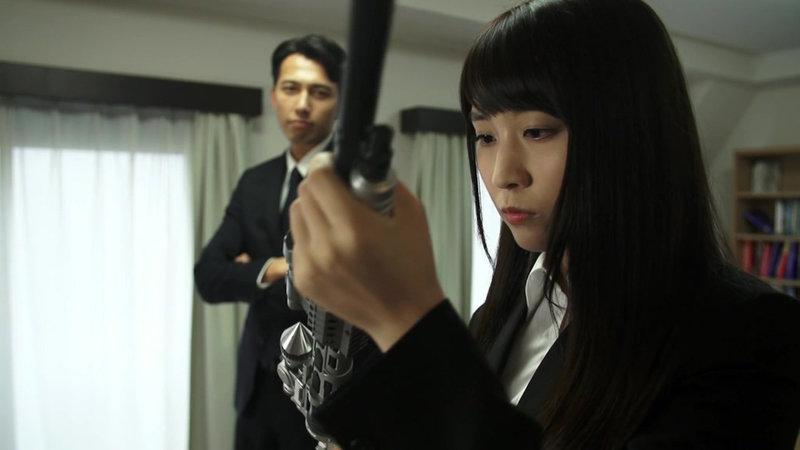 性鬼人間第二号 〜イキナサイ〜 画像12