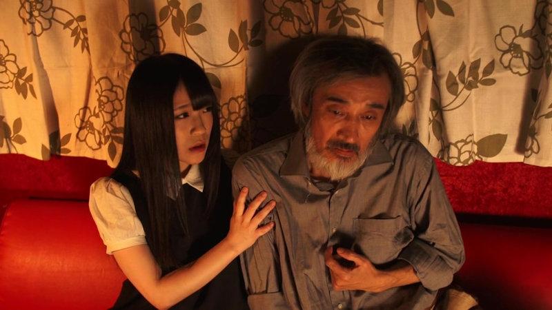 性鬼人間第二号 〜イキナサイ〜 画像20