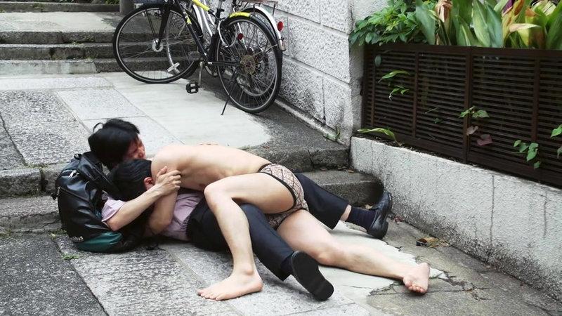 性鬼人間第二号 〜イキナサイ〜 画像3